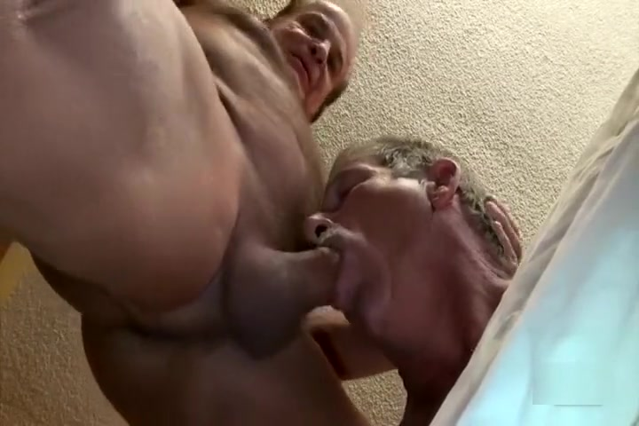Clint and Frederick fuck raw bi cuckold interracial cumshot