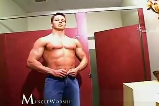 Hitchhiker bodybuilder Russell we barroca wife sexual dysfunction
