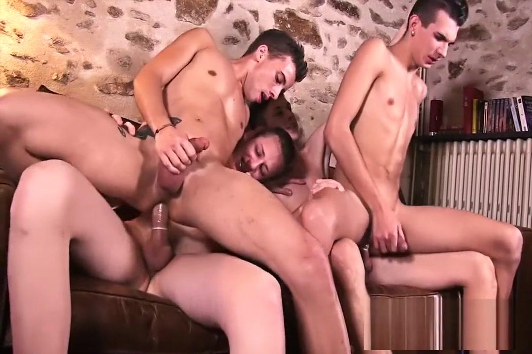 Foursome Birthday free porn sex china