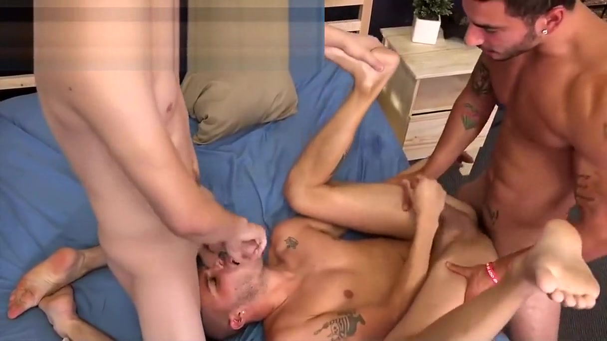 Three muscle students in raw fuck The love of my life is hookup someone else