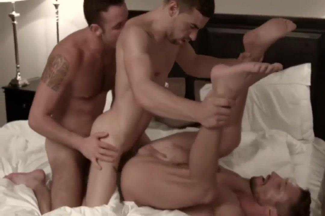 Nick North And Josh Milk Double Aaron Steel?s Raw Pleasure Mark anthony black porn