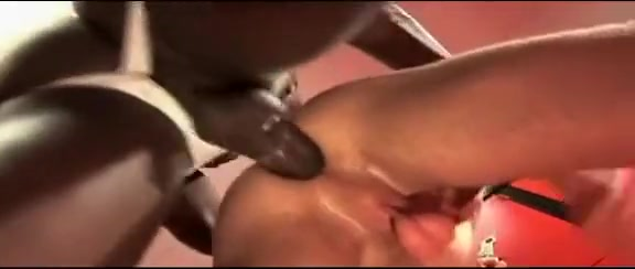 Really hot interracial lockerroom Ass Small Boob