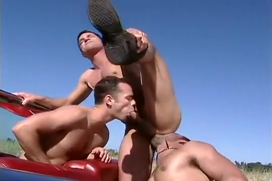 Muscle stud cowboys fuck Part 1 free asian mature sex movie