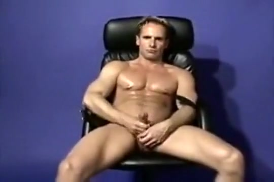 Officer Chad Carlo Erotic Art