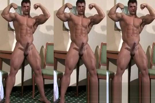 Benny Ryder Mature fran