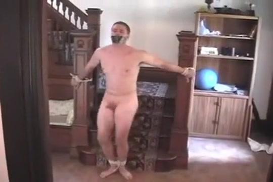 Matt Brynn hunter milf nude