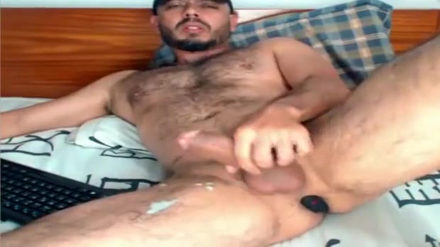 latin Cam solo(no audio) sexy striptease message head
