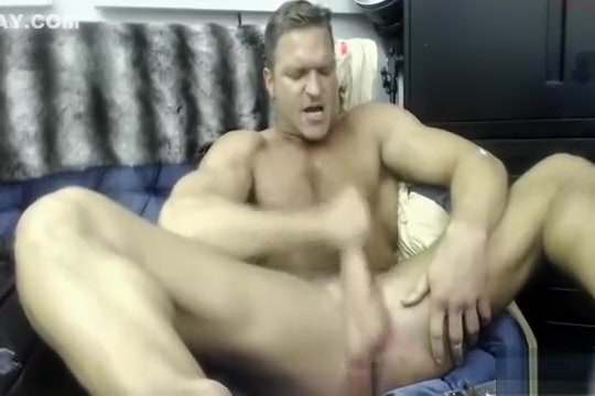 BRF Cumshow Fuck that woman