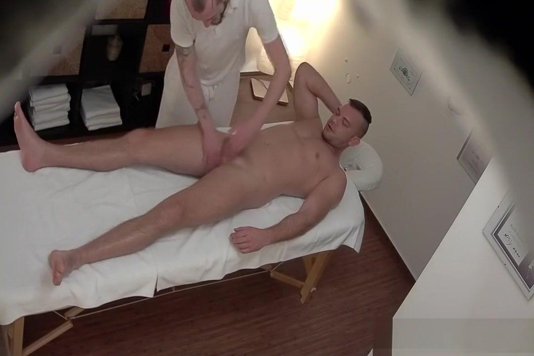 Czech gay massage ep.4 aloha tube redhead threesome