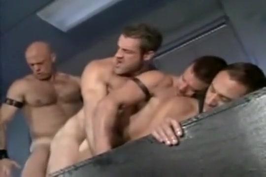 Colton Ford, Peter Raeg, Sebastian Cole & Addison Scott hot asian sex free