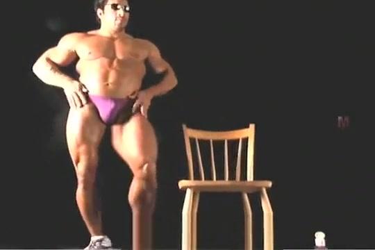 Samson wife fucks big cocks