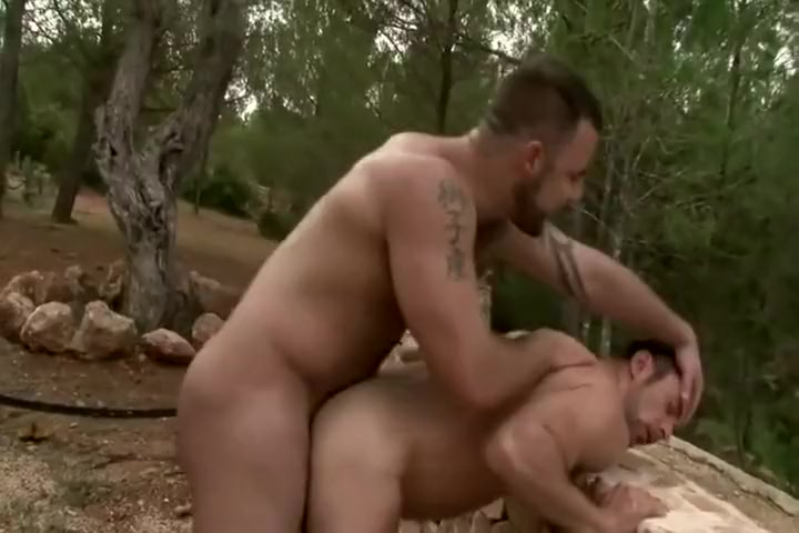 two hairy hunks fuck outdoors Bozoma saint john hookup jimmy iovine wedding eminem rap