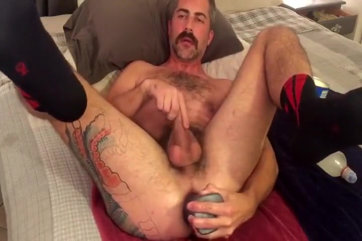 daddy shoves dildos in his hole Photos of mexican pussy
