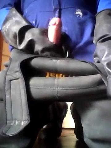 cebo waders job wife 1st anal