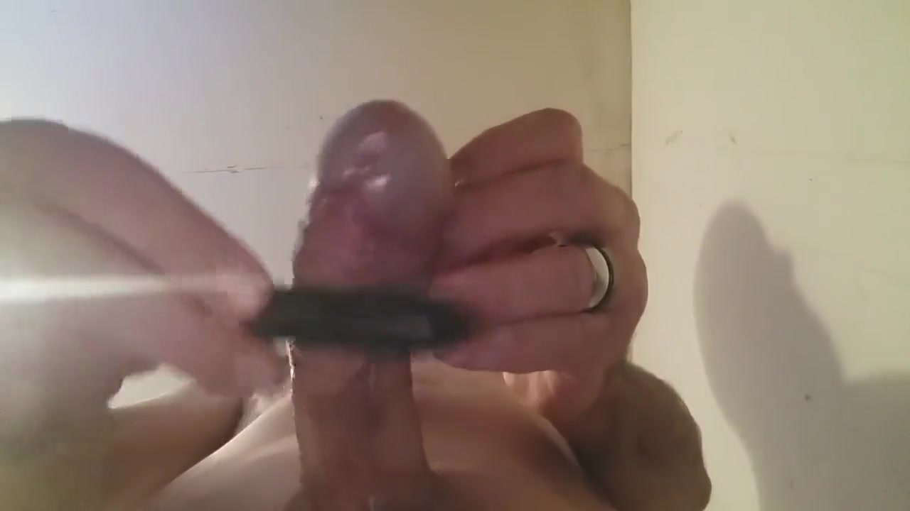 Yonitale Ejaculation .... mistress asshole sucked by slave