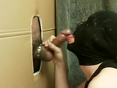 Swallow Own + His - Horsehung Returns Fucking tits hard gif