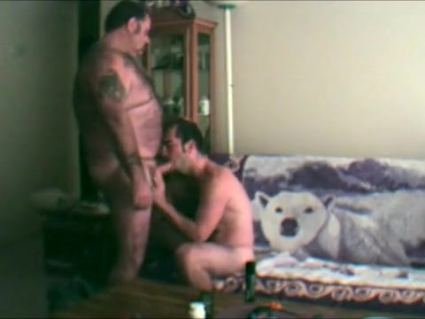 Sucking each other Sezy old lady ass naked
