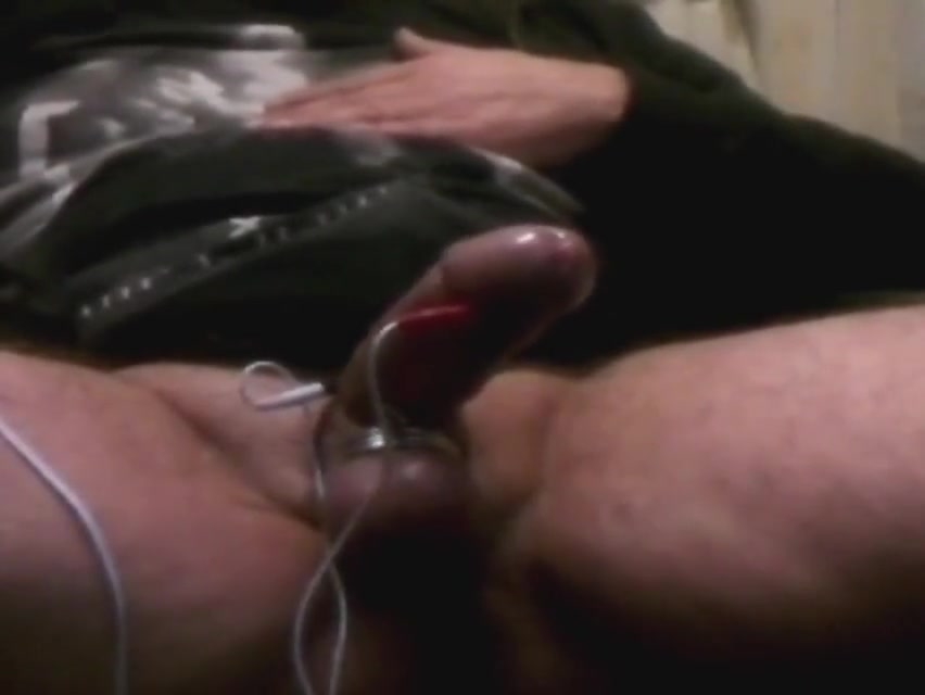 metal balls 2 Only webcam sex with married women in Victoria