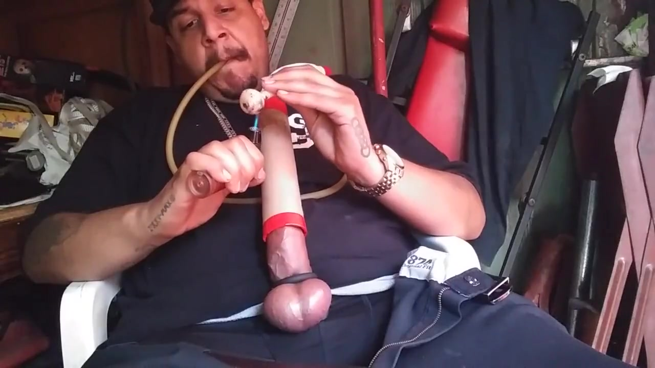 Spun blowing clouds on my own cock old ass sex movies