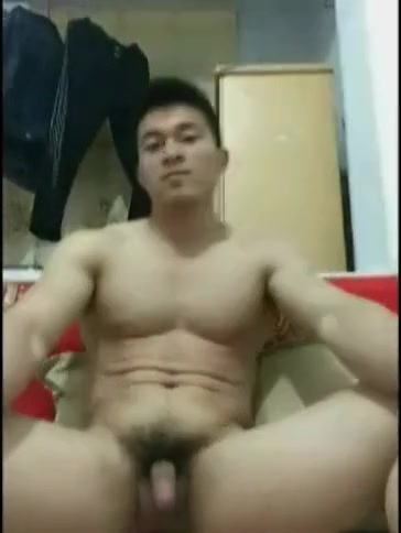 chinese trainer jerks off 3 Free downloadable sexy nude pics for phones