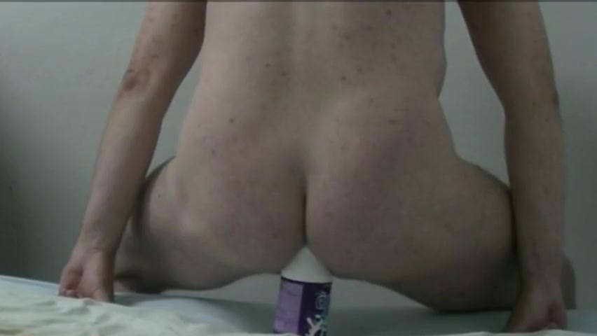 Fuck with Dutch Mill & cum watching my own movie Massive cock deep throated
