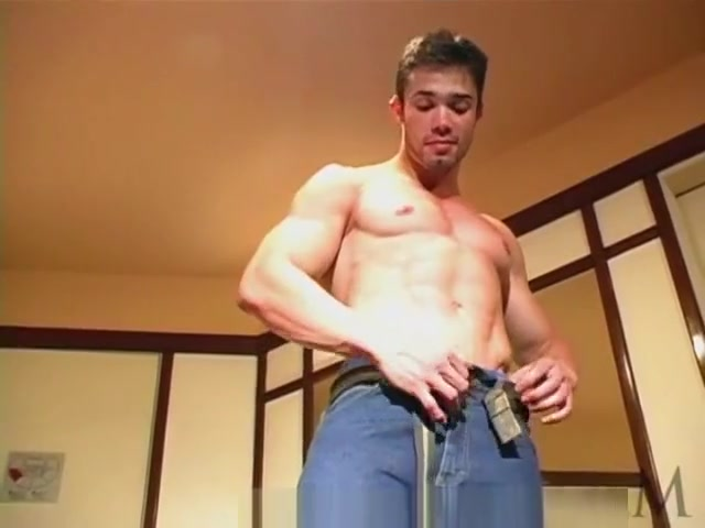 Muscle Worship Lucas sex positions and back pain