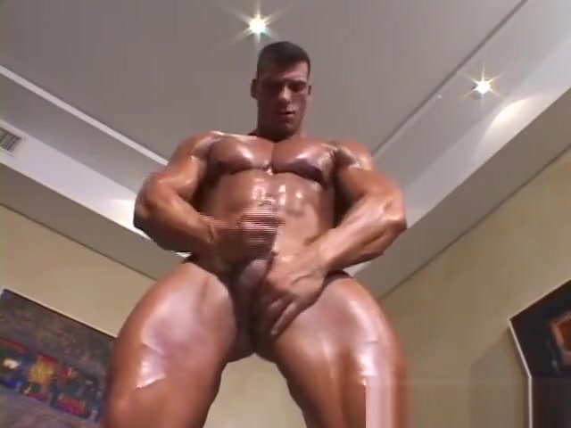 Big muscleman Tom Ander local girls looking for threesome