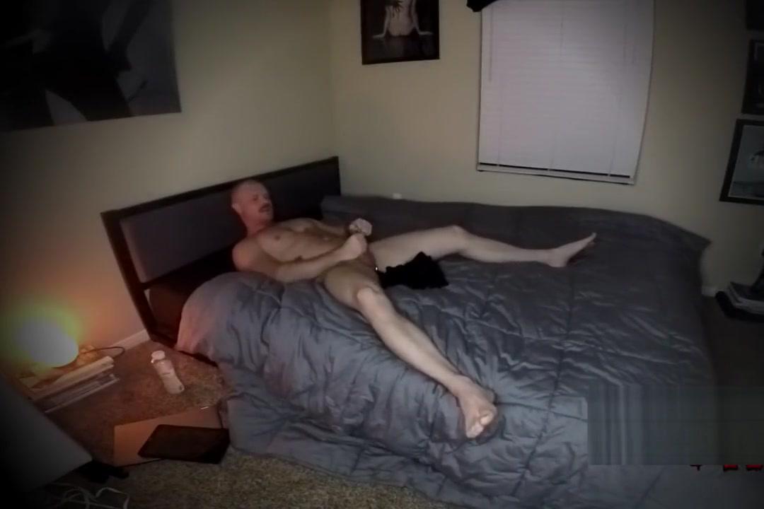 Slut Pig Jerks Off After Gym - Prostate Massage, Cum Eating, Sweaty Gingerspyce feet