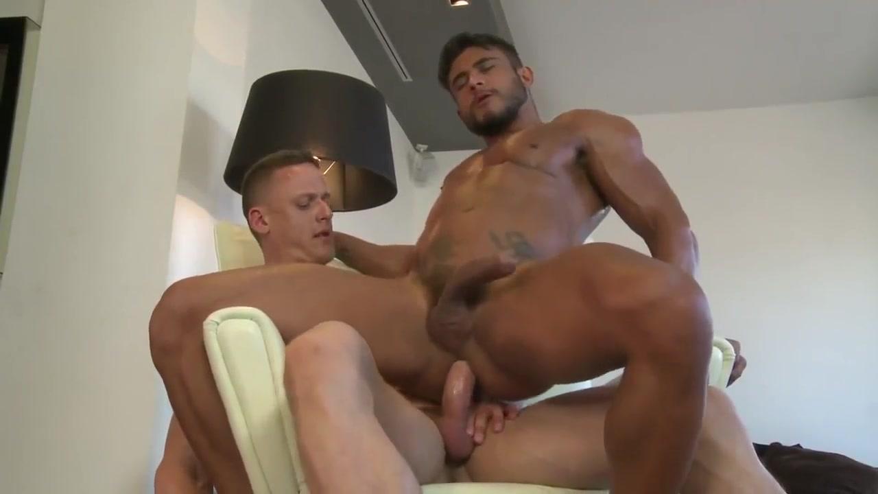 Diego Lauzen & Ivan Gregory Fetish video clip