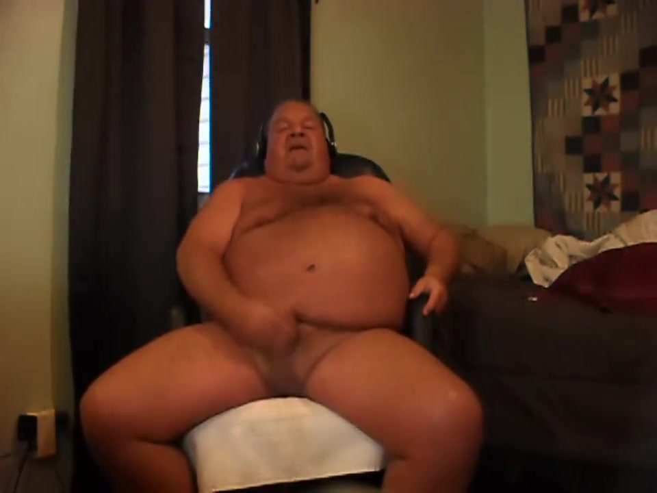 fat daddy jerks off Hairy pussy fucked close up pictures