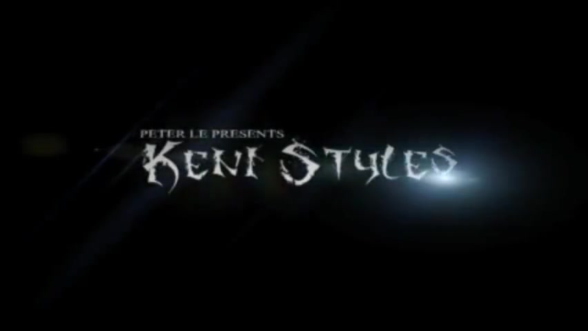 Peter Fever - Keni Styles Solo nude porn girls pit