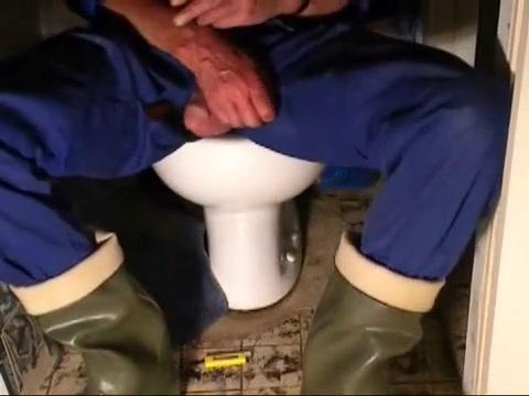 nlboots - torn overalls Preggo anal creampie asian