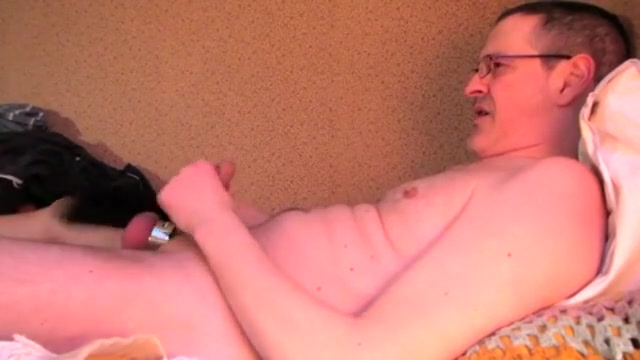 Branle/Wanking hard #36 Men from real world naked