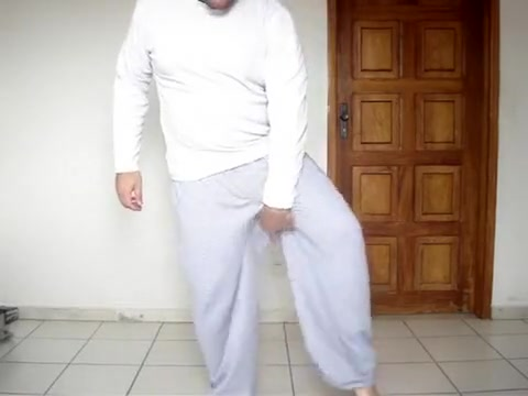 Me sagging my baggy sweatpants and satin boxershorts cams for live sex