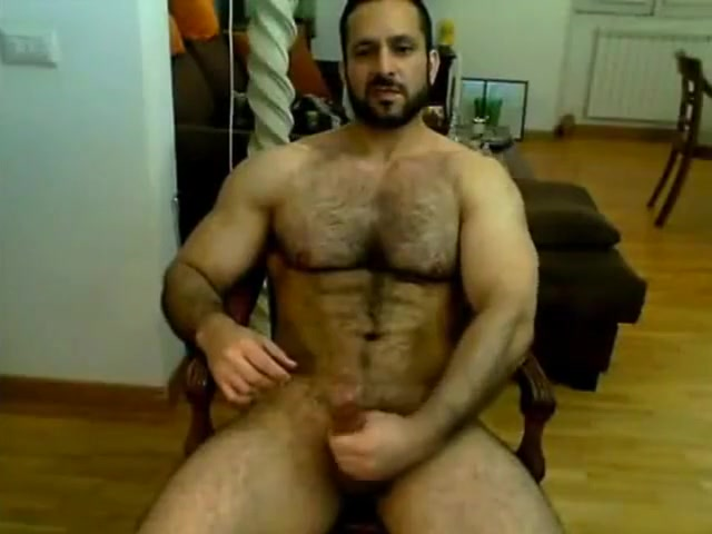 Adam Champ on CAM! Iranian Muscle International chat rooms app