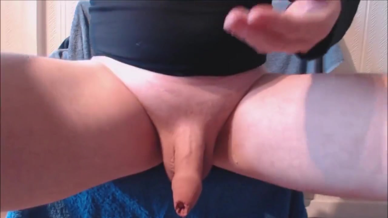 My solo 135 (Shaving cock n balls then cum from underneath) Beautiful Xxx Free Video