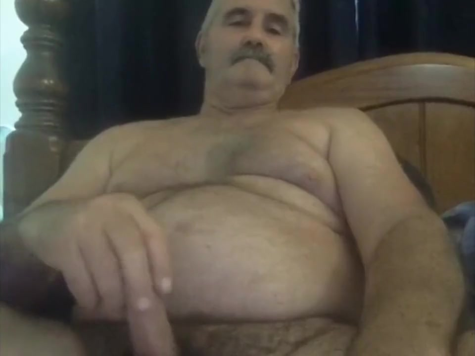 Hot Aussie Daddy on CAM just playing Sie Macht Alles Fr Job