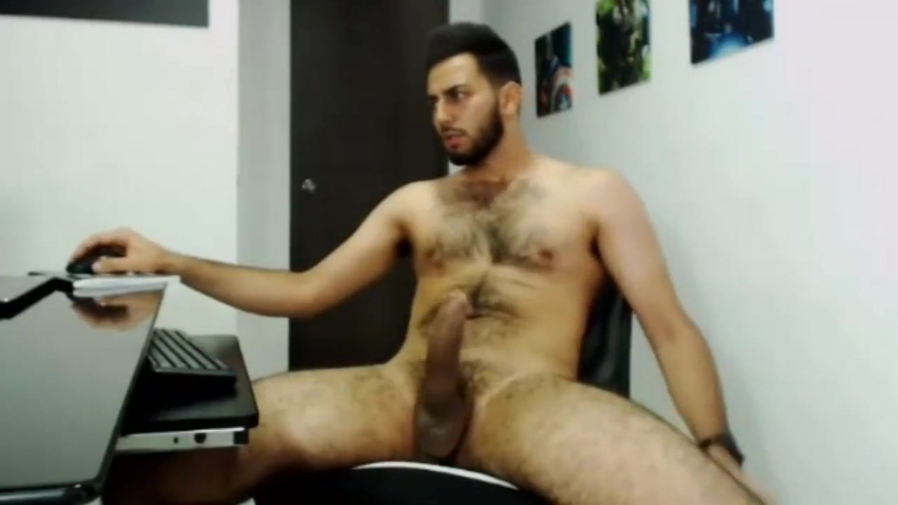 Amir_Mustafa - Arabaton Bound gangbang sex videos