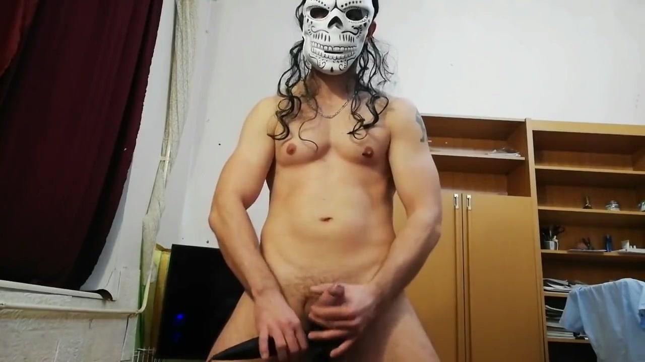 Halloween Special jerking and big creamy cum Samantha rone, ashley adams, sarah vandella