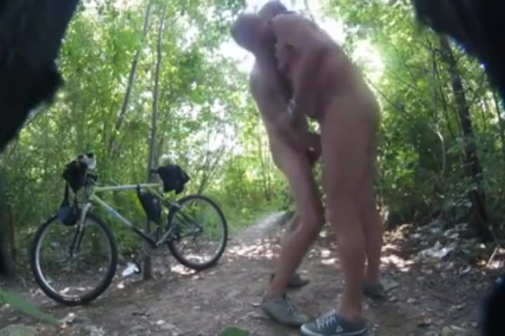 Amateur Older Guys Meet In The Woods free nasty hardcore sex