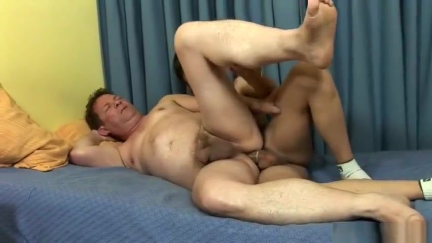 Gay Daddy best ass ever xxx