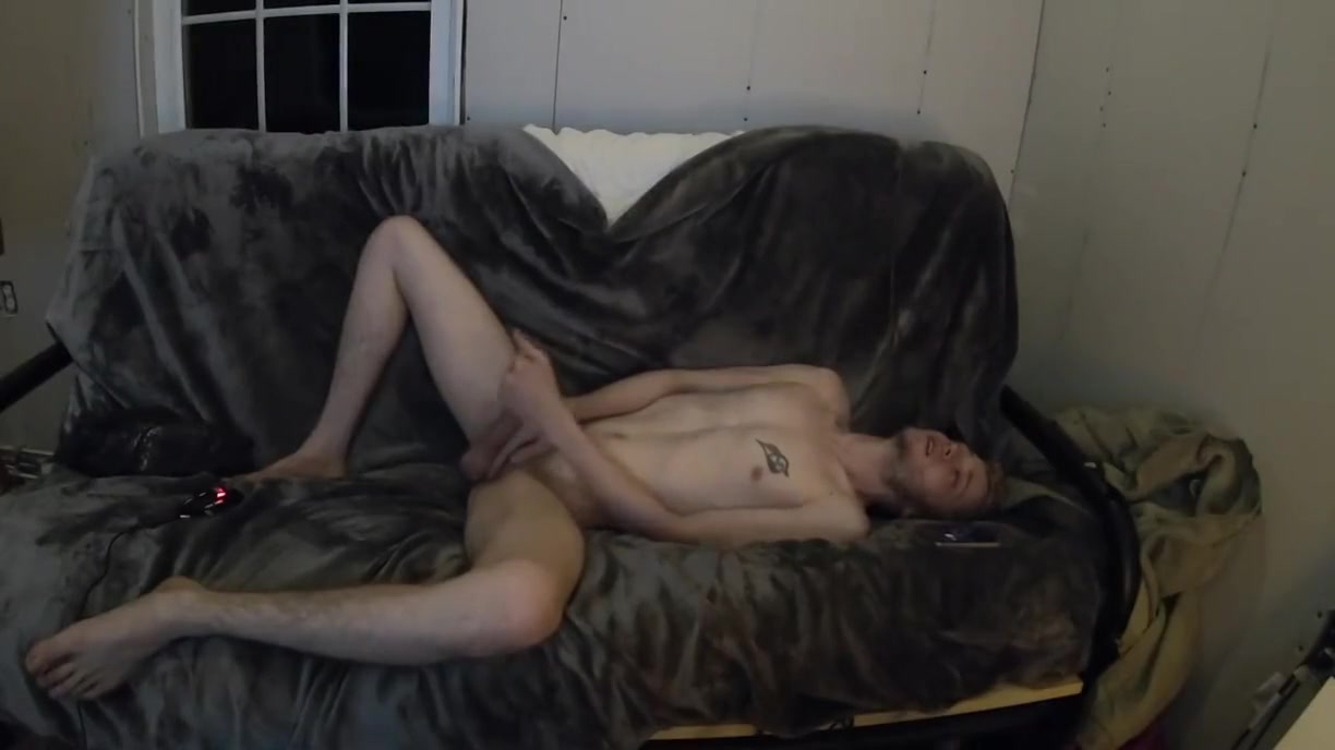 Piss, Cum, Moaning, Pits and Feet - Flint Wolf Free latin gay