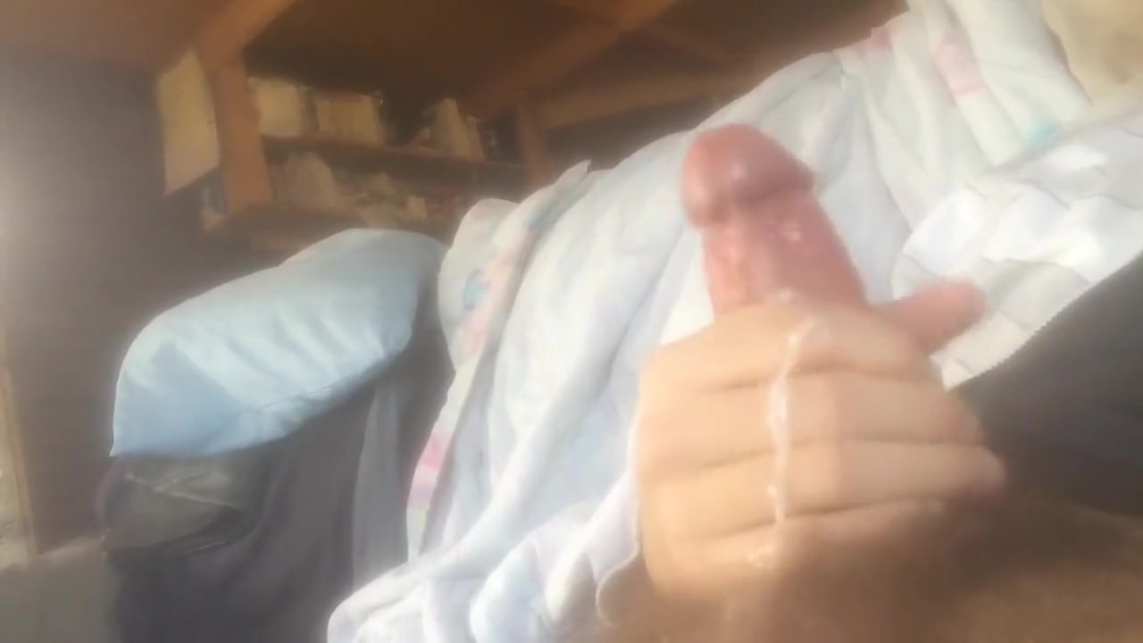 Hairy twink makes a load of cum Huge breasted milf gets a huge load