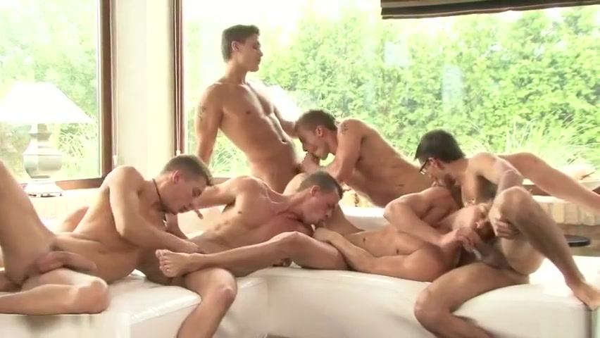Orgy Bel Ami best handjobs with vibrator
