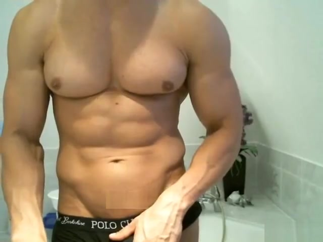 Pec hot boy cocks and balls