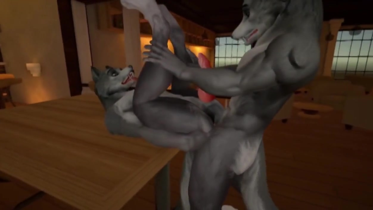 Gay Furry (Yiffalicious) - Wolf Bar Sex [Animated Yiff] indian vintage porn tubes girl clips 1