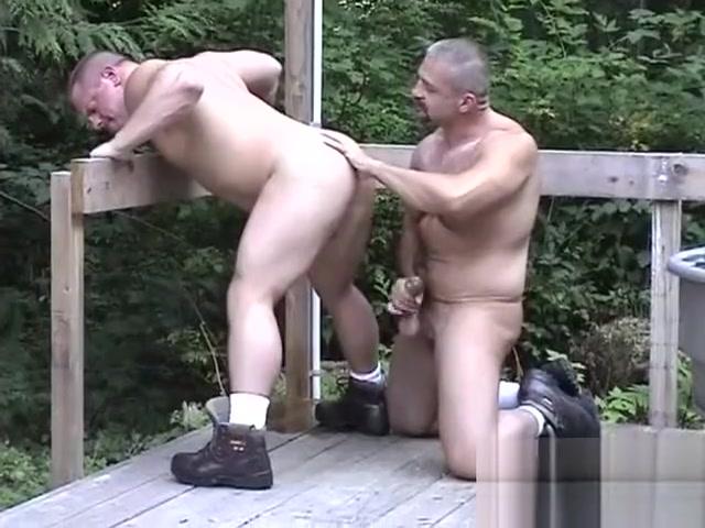 Butch Bear - Spotlight Series - Volume 1 Sexo com anoes