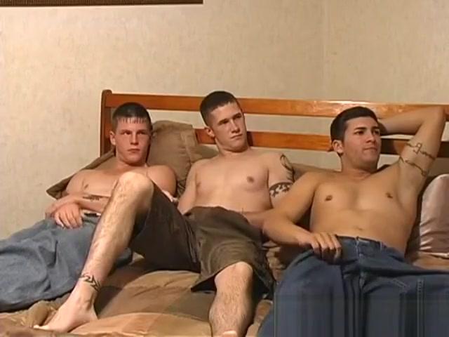 Cole, Joe & Luke milf sex tube movies