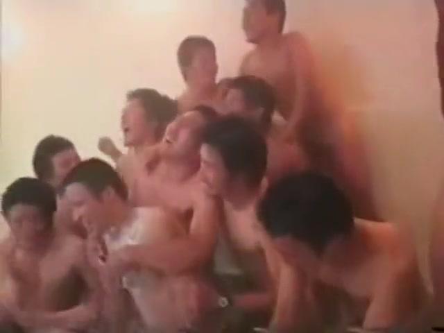 bathroom japanese boys no cum Penetration pmv