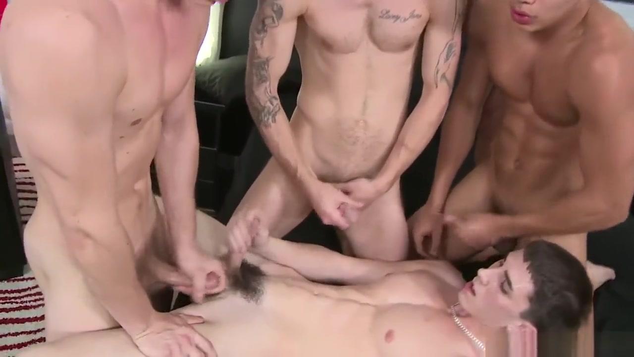 Paul Canon, Damien Kyle, Kaden Alexander, Dakota Ford & Tyler White wwe vicky guerrero nude